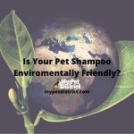 is your pet shampoo environmentally friendly